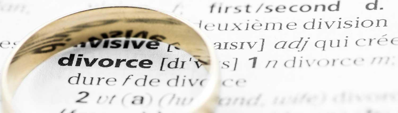 Ondernemer en scheiden, privé gevolgen