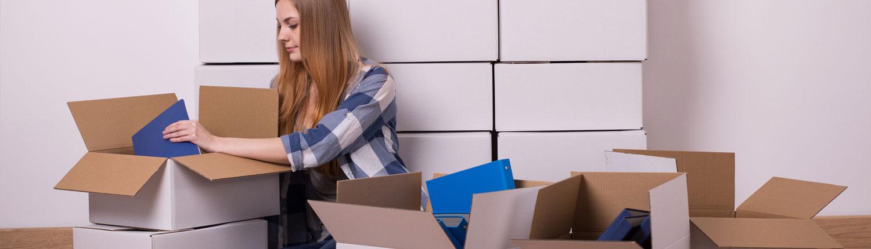 Verhuizen na je scheiding